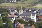 Fig. 28: Ename Saint Laurentius church. Credit: pamEname