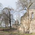 Fig. 26: The Barbarossa-ruin or St Marten Chapel. Credit: Bureau Archaeology and Monuments, City of Nijmegen