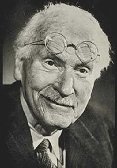 Fig. 19: Carl Gustav Jung – Portrait of C. G. Jung, a Swiss psychiatrist and psychotherapist. Credit: media.photobucket.com